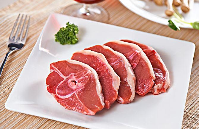 羊肉,最滋补的肉