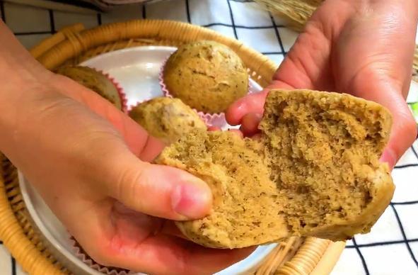 红枣发糕的做法