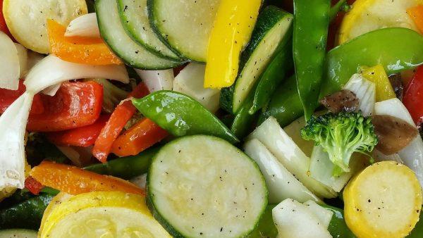 提高免疫力的食物