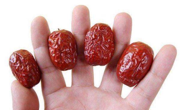 外感风热的女性不能吃红枣