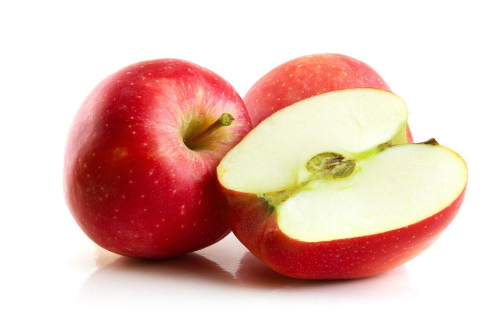 苹果早上吃好还是晚上吃好
