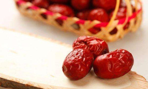 吃红枣对心脏有好处吗