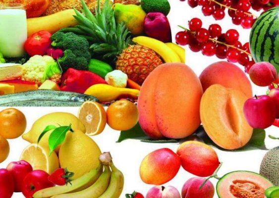 春夏季吃什么水果蔬菜