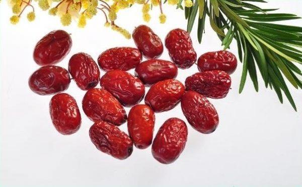 吃红枣养胃吗