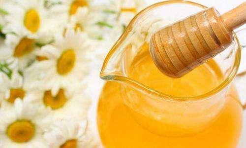 蜂蜜可以用冷水冲吗