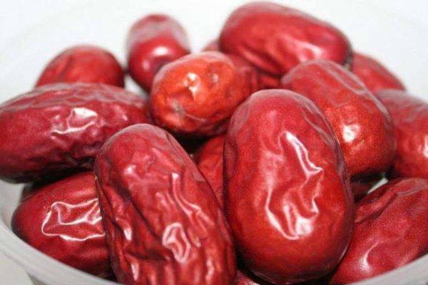 新疆红枣和北方红枣的区别