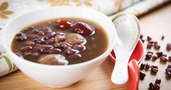 红枣赤豆汤